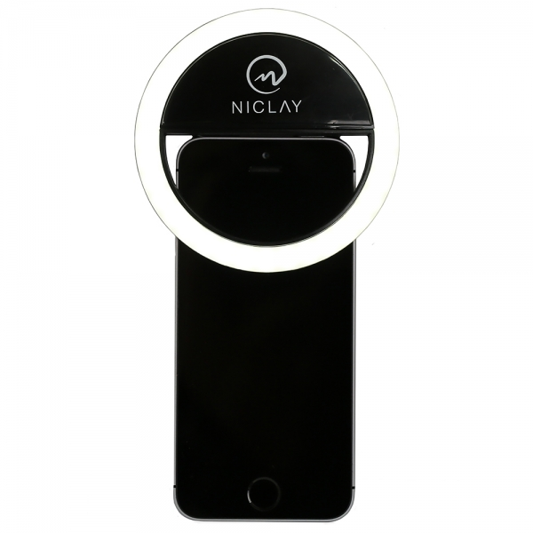 Outlet | NICLAY | Selfie Ring Light