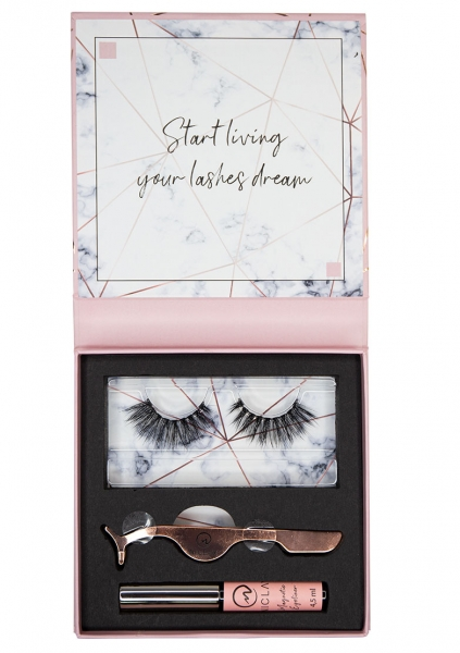 MagneticLiner Lashes