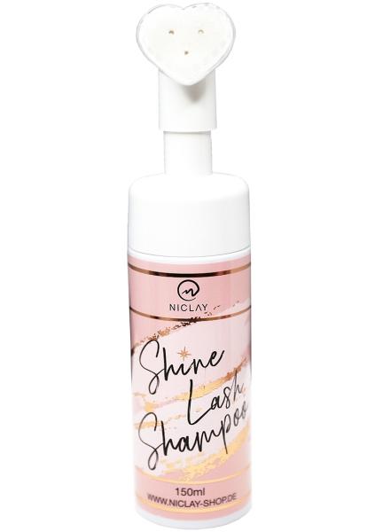 NICLAY |Shine Lash Shampoo | 150ml