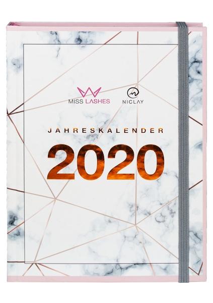 Jahresplaner & -kalender | 2020