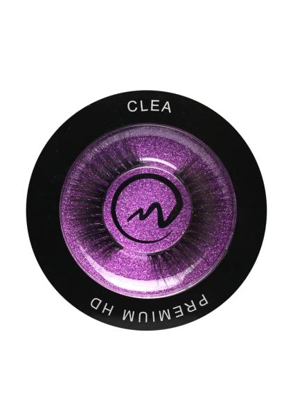 Premium | 3D | Wimpernkränze | CLEA