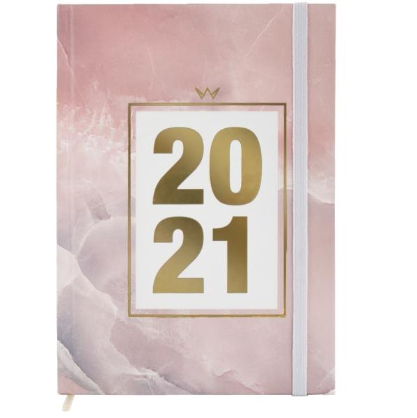 Jahresplaner & -kalender | 2021