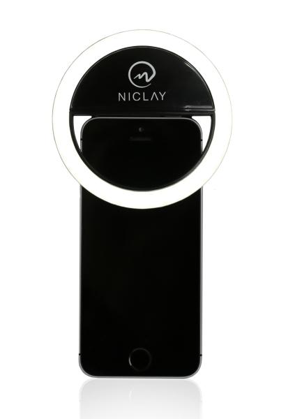 NICLAY   Selfie Ring Light